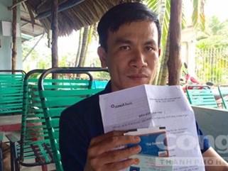 """74 triệu đồng trong ATM của ngân hàng Đông Á """"bốc hơi"""""""