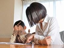 """""""Nhồi nhét"""" trẻ học ngay ngưỡng cửa vào lớp 1: Đừng khiến con thành người bất hạnh"""