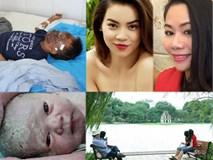 Tin nóng 24h: Xót xa hình ảnh các cháu bé gặp nạn; Hà Nội chuẩn bị đón không khí lạnh đầu mùa