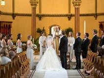 Đám cưới của tôi trở thành trò cười khi vắng mặt mẹ chồng và họ hàng nhà trai