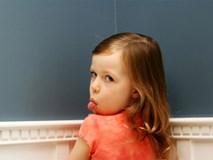 Con trả treo không phải là hỗn hào, bố mẹ đừng bực tức mà trừng phạt