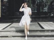 Á hậu Tú Anh - 'tay chơi hàng hiệu' kín tiếng Vbiz