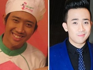 Mới có vài năm mà Trấn Thành và Hari Won đã thay đổi chóng mặt như thế này