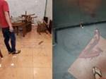 Hà Nội: Cháy tầng hầm để xe chung cư Đại Thanh, hàng trăm cư dân nháo nhác-2