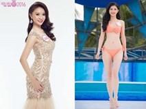 """Nóng với những con số """"khủng"""" trước giờ G Hoa hậu Việt Nam"""