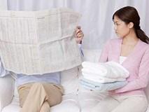 Chồng ít học hôn nhân vẫn hạnh phúc đủ đầy