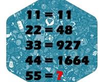 Thử tài giải toán trong 10 giây