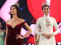 Lần đầu tiên, cả 6 Hoa hậu Việt Nam cùng tề tựu và khoe sắc trên 1 sân khấu!