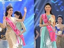 Lịch sử lại lặp lại: Hoa hậu bị 'ném đá' nhan sắc, Á hậu được ca ngợi hết lời