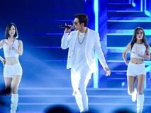 Màn trình diễn bị đánh giá 'siêu tệ' của Bi Rain tại chung kết HHVN 2016