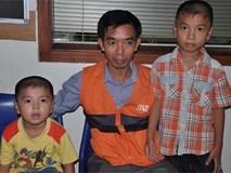 Nước mắt người bố nghèo có 3 con cùng bị rối loạn đông máu