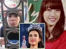 """""""Thật không thể tin nổi"""" cô gái này lại là Hoa hậu Việt Nam 2016"""