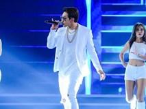 Bi Rain bị chê hát siêu dở tại chung kết Hoa hậu Việt Nam 2016