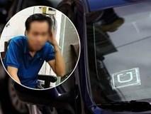 Nữ hành khách mang bầu ở Sài Gòn bị tài xế Uber dùng vật nhọn uy hiếp, cuớp tài sản