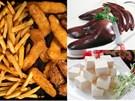 7 loại thực phẩm bạn tuyệt đối  không nên ăn nhiều