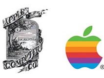 Bí ẩn không lời đáp đằng sau logo táo khuyết của Apple