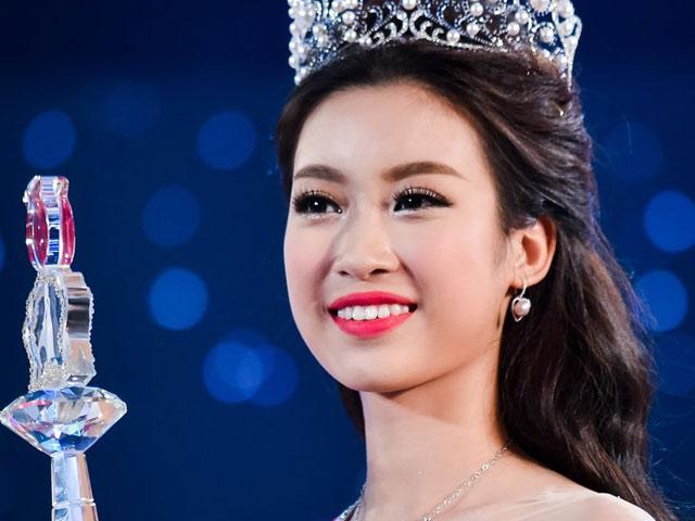 Hoa Hậu Dư luận dậy sóng với 5 điểm khó hiểu tại chung kết Hoa hậu Việt Nam 2016