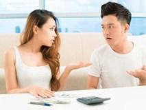 Kế hoạch chi tiêu 8 triệu/tháng rủng rỉnh cho 2 vợ chồng son
