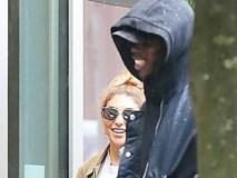 Paul Pogba hẹn hò với bạn gái cũ của Justin Bieber