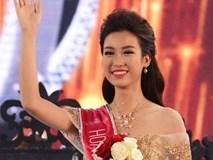 Hoa hậu Mỹ Linh phản hồi khi bị chỉ trích vì chê Đội tuyển Việt Nam