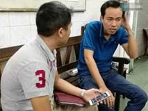 Lời khai của tài xế Uber cướp tiền thai phụ tại Sài Gòn