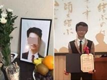 Dân mạng kêu gọi giúp đỡ du học sinh Việt tử nạn tại Nhật