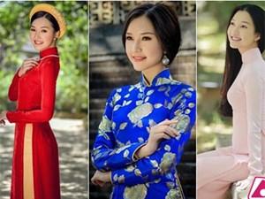 Đây mới là thí sinh Hoa hậu đẹp xuất sắc nhưng không đoạt giải