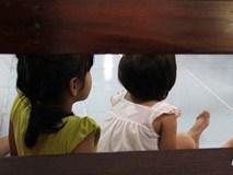 Những đứa trẻ bị xâm hại: Ám ảnh lời con trẻ sau những chấn thương
