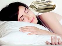 Nếu từng mơ thấy tiền, bạn phải đọc ngay những thông tin này