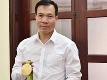 Hoàng Xuân Vinh trích tiền thưởng gây quỹ từ thiện