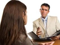 Màn phỏng vấn xin việc hồn nhiên của ứng viên khiến nhà tuyển dụng