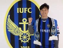Incheon United chơi bết bát, thầy của Xuân Trường từ chức