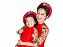 Bộ ảnh của Jennifer Phạm khiến bà mẹ nào cũng thèm một cô con gái