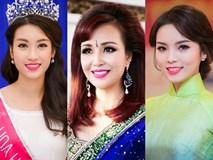 Hoa hậu Việt Nam nào sở hữu nụ cười đẹp nhất?