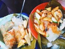 Ăn bánh giò ở Hà Nội, phải đến đúng 6 quán này mới ngon!