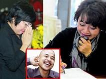 Sao Việt khóc thương trước sự ra đi của nghệ sĩ Hán Văn Tình