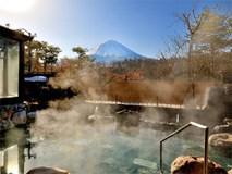 Sự thật thú vị về ngọn núi Phú Sĩ linh thiêng ở Nhật Bản