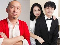 Nhạc sĩ Quốc Trung gây sốt với thư gửi con trai