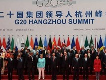 Hội nghị G20: Chỗ ngồi của Obama, Putin nói lên điều gì?