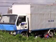 Tài xế 17 tuổi lái xe ủi hàng loạt xe máy, 3 người nguy kịch