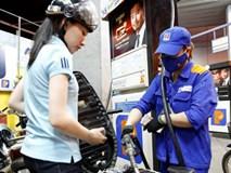 Giá xăng tăng mạnh từ 15h chiều nay: Vượt 16.000 đồng/lít
