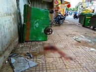 Bị giật đồ, người phụ nữ lái xe máy đuổi theo 2 tên cướp thì bị té ngã tử vong