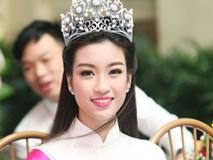 Hoa hậu Mỹ Linh: Tôi chưa có bạn trai, nên sự việc này là bịa đặt!