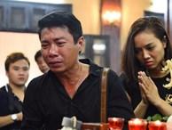 Những giọt nước mắt xúc động tiễn đưa Nghệ sĩ Ưu tú Hán Văn Tình về nơi an nghỉ cuối cùng