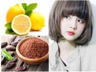 Công dụng tuyệt vời của từng loại thực phẩm trong việc chăm sóc da mặt