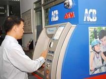 Vào cây ATM, bước ra mất sạch tiền trong tài khoản