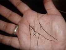 Chú ý: Chỉ cần có những điểm này trên tay bạn là người có số phú quý hơn người