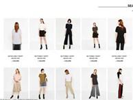 Với 500.000 VNĐ, bạn có thể mua rất nhiều đồ tại Zara Việt Nam