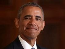 Lương 8 tỷ/năm, Obama vừa trả hết nợ thời sinh viên