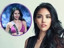 Hay là... cho Lan Khuê một cơ hội thi Hoa hậu Hoàn vũ?